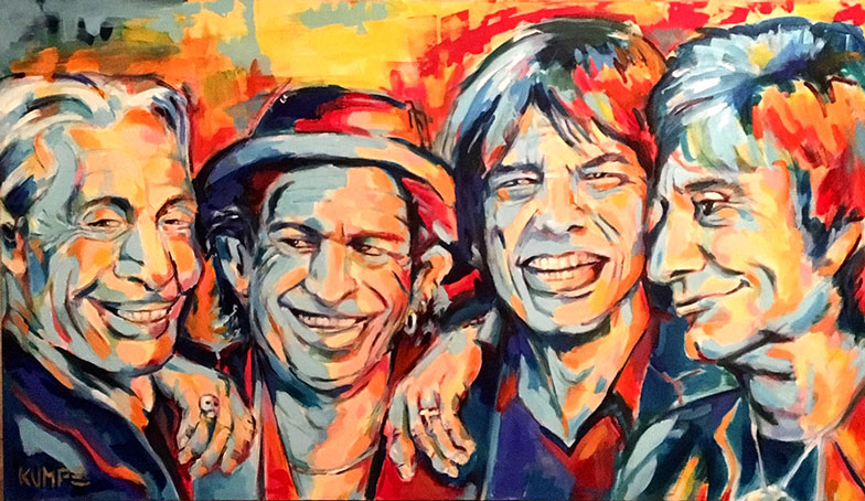 The_Rolling_Stones_Acryl_90x160